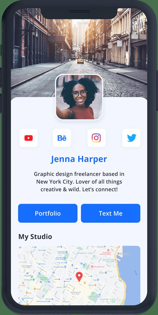 jennaphone-mobile
